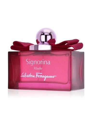 Salvatore Ferragamo Signorina Ribelle 100 Ml Kadın Parfümü Renksiz